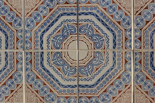 Portugal, Porto, Tiles, Ceramic