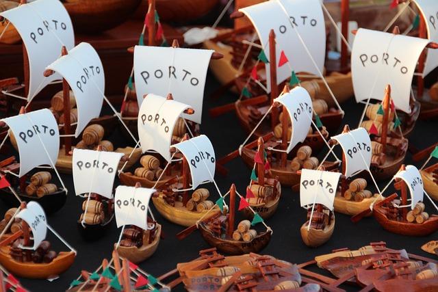 Porto, Souvenir, Portugal, Mitbringsel, Memory, Tourism