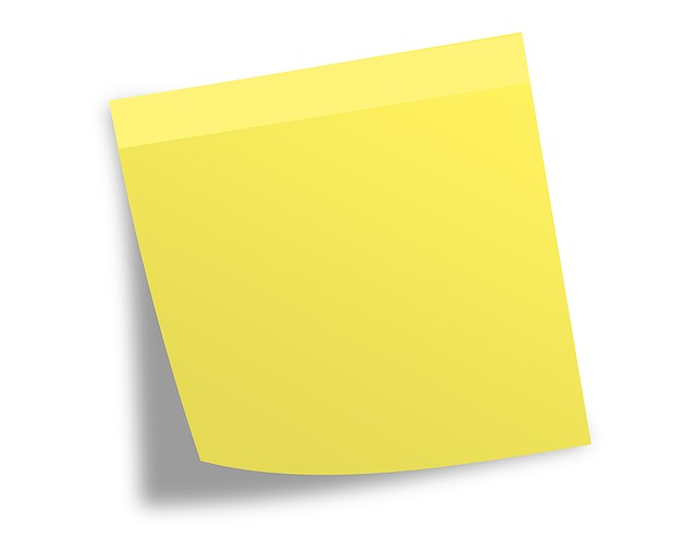 Post It, Note, Memo, Paper, Sticky Notes, Office