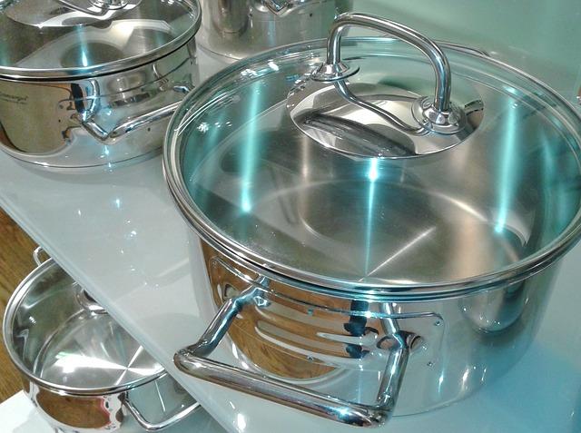 Cooking Pot, Pot, Boiler, Boiling Pans, Cook