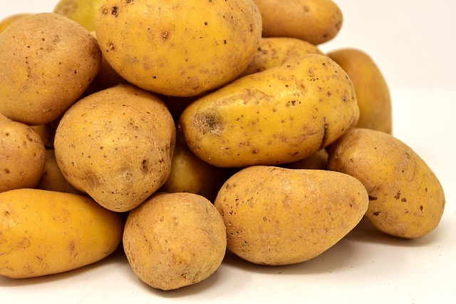 Potatoes, Healthy, Like To Eat, Like, Delicious, Food