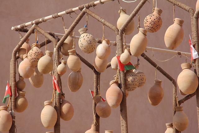 Pottery, Souvenir, Traditional, Art, Travel, Craft