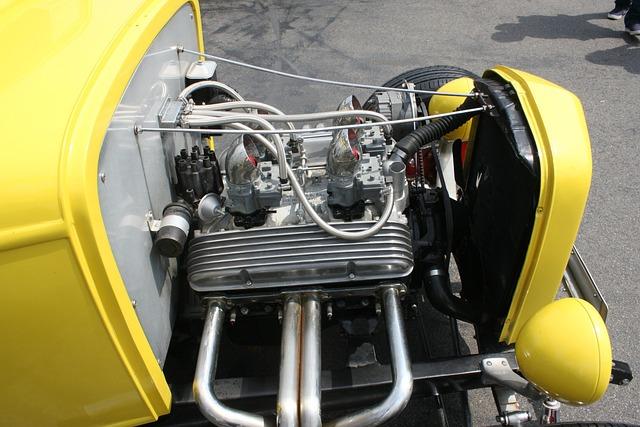 Transportation, Automotive, Driving, Power, Engine, Car