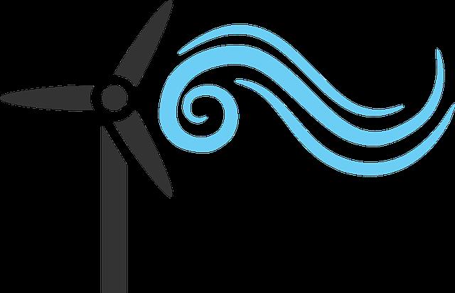 Wind Energy, Renewable Energy, Wind, Power, Environment