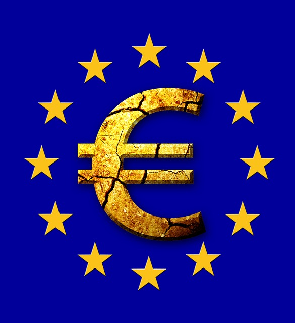 Euro, Currency, Money, Power, Europe, Interest Rate, Eu