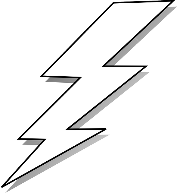 Lightning, Bolt, Strike, Lighting, Energy, Power