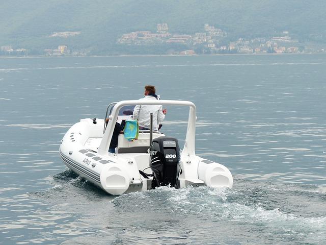 Speedboat, Powerboat, Racing Boat, Ship, Luxury, Power