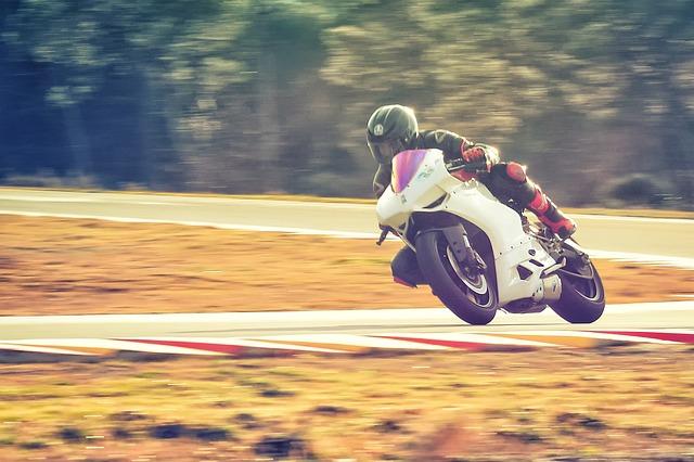 Moto, Speed, Ducati, Powerful