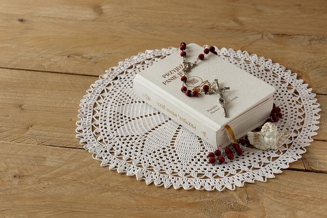 The Rosary, Booklet, Prayer, Devotion, Pray