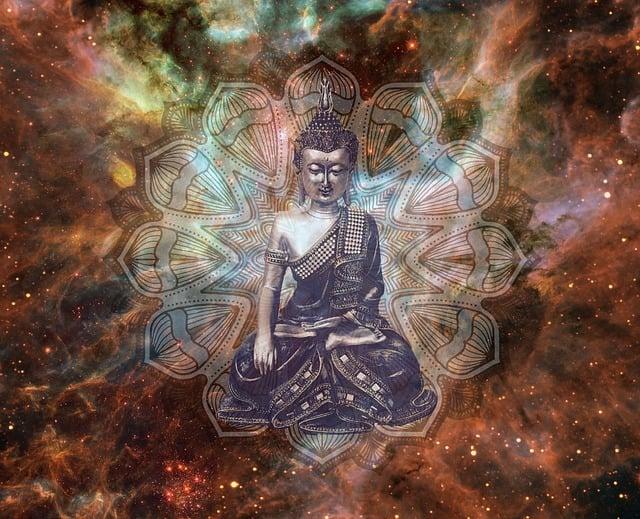 Buddha, India, Spirit, Prayer, Concept, Buddhist