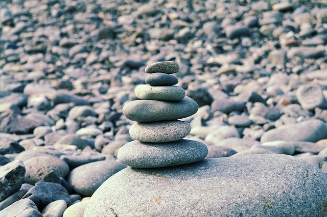 Stone, Stone Tower, God, Prayer, Wish, Genesis, Hope