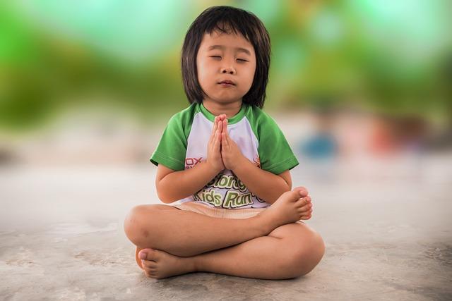Little Girl, Praying, People, Wishing, Pray, Religious