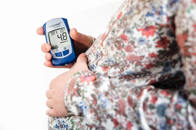 The Meter, Pregnancy, Satellite Express, Diabetes