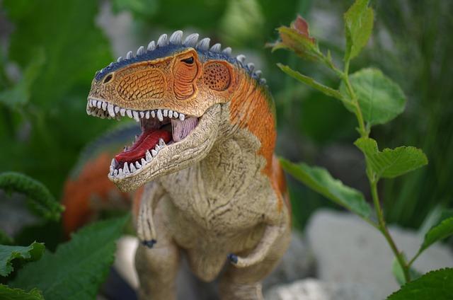 Dinosaur, Gigantosaurus, Predator, Prehistoric Times
