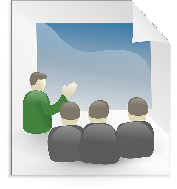Presentation, Meeting, Business, Office, Corporate