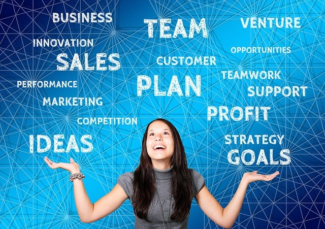 Education, Woman, Girl, Team, Presentation, Skills, Can