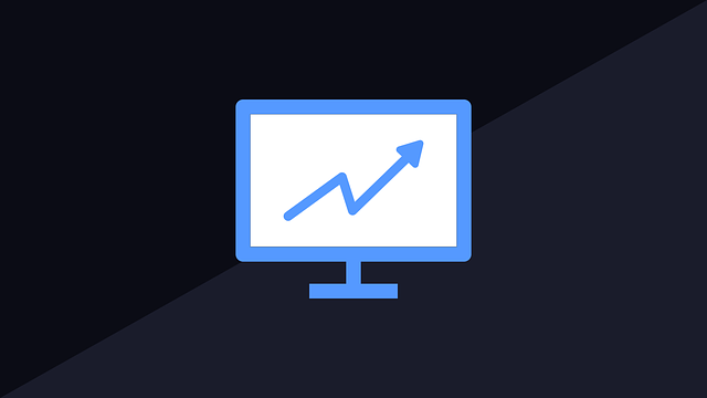 Line Graph, Arrow, Presentation, Change, Business