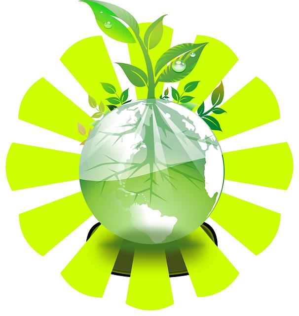 Earth, Globe, Plant, Eco, Green, Nature, Preserve