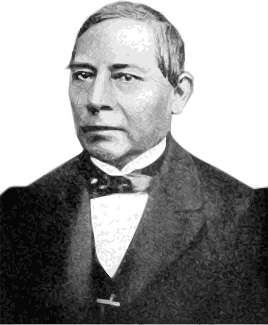 Benito Pablo Juárez García, Mexico, President, Lawyer
