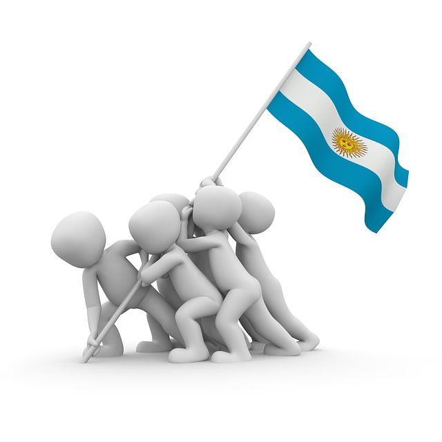 Patriot, Flag, Pride, Patriotism, Argentina