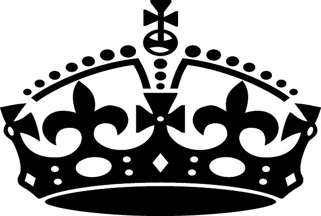 Crown, Tiara, Queen, Princess, Royal, Royalty, Elegance