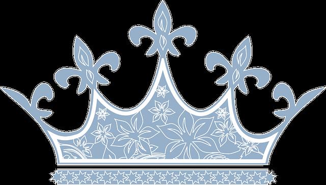 Crown, King, Royal, Prince, History, Tiara, Princess