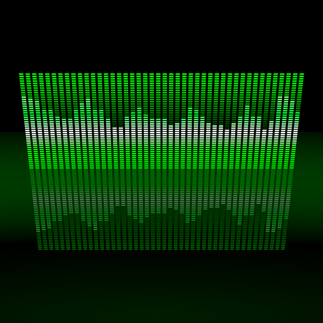 Abstract, Audio, Equalizer, Mix, Music, Print, Sound