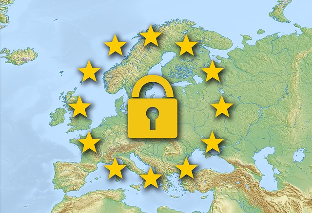 Europe, Gdpr, General, Regulation, Protection, Privacy