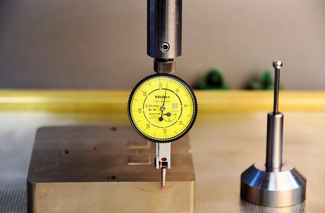 Gauge, Button, Probe, Keys, Measure, Tool, Tooling