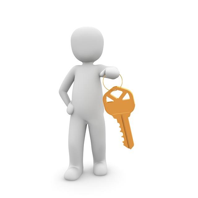 Key, Solution, Response, Access, Problem Solution
