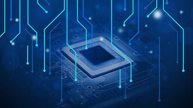Technology, Processor, Modernity, Electronics, Computer