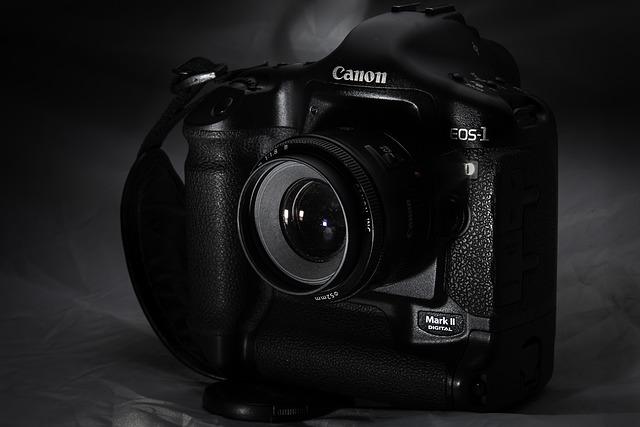 Canon, Apparatus, Photo, 1d, Professional, Camera