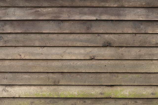 Boards, Facade, Wooden Wall, Panel, Wood, Profile Wood