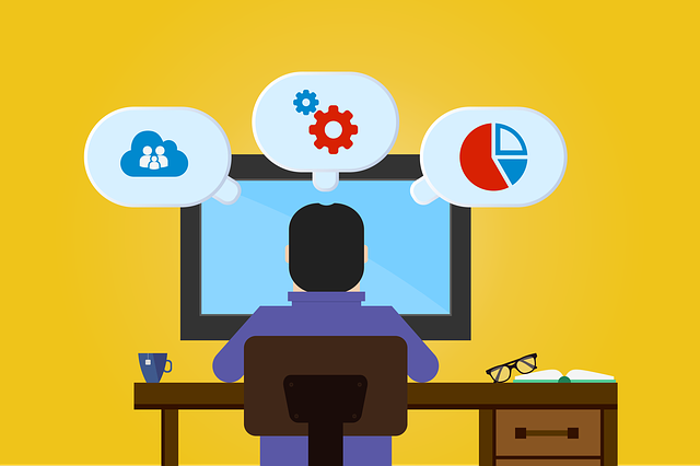 Developer, Programmer, Technology, Software