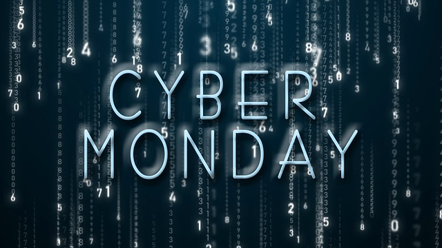 Cyber Monday, Promotion, Event, Sale, Discount, Offer