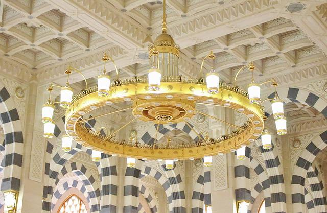 Prophet, Mosque, Masjid, Islam, Muslim, Holy, Religion
