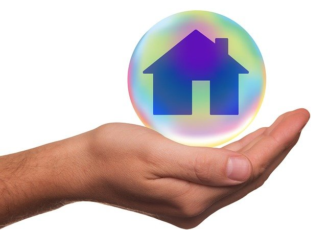 Insurance, Home, House, Home Insurance, Protection