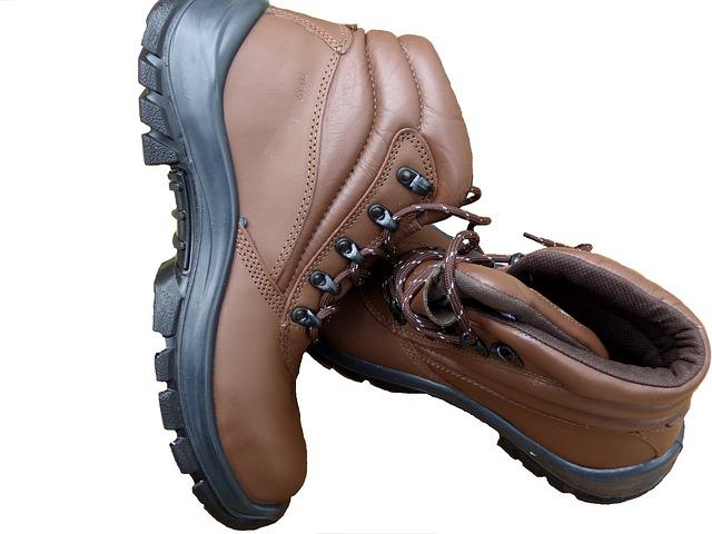 Gaiters, Security Shoes, Leather, Protection