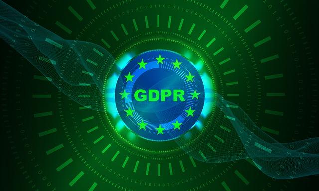 Gdpr, Information, Privacy, Protection, Regulation