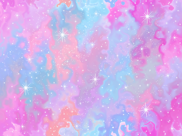 Space, Psychedelic, Colorful, Wallpaper For Girls
