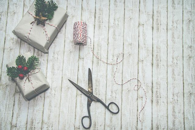 Christmas, Presents, Kado, Winter, Public Holidays