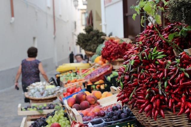 Puglia, Italy, South, Country, Apulia, Holiday