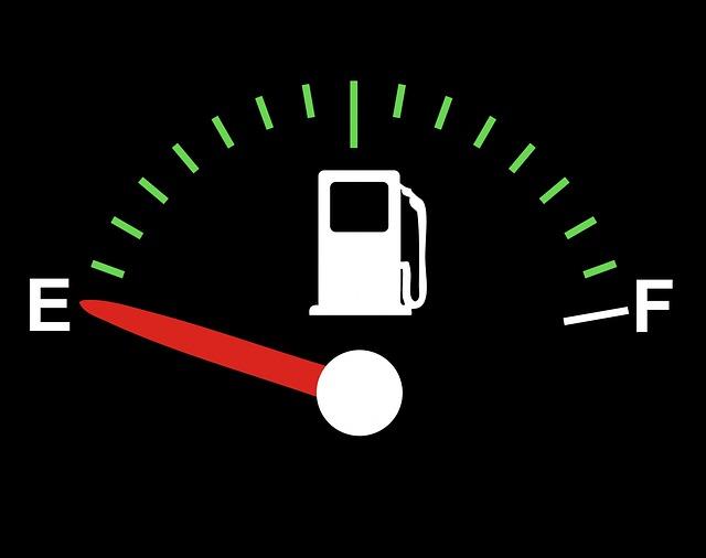 Fuel Gauge, Petrol Gauge, Fuel, Petrol, Pump, Fuel Pump
