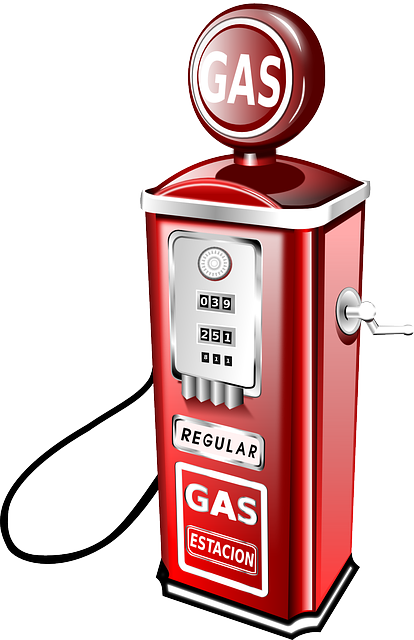 Gas, Gasoline, Petrol Pump, Automobile, Petrol, Pump