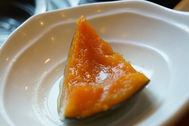 Pumpkin, Zucchini, Sweet Pumpkin