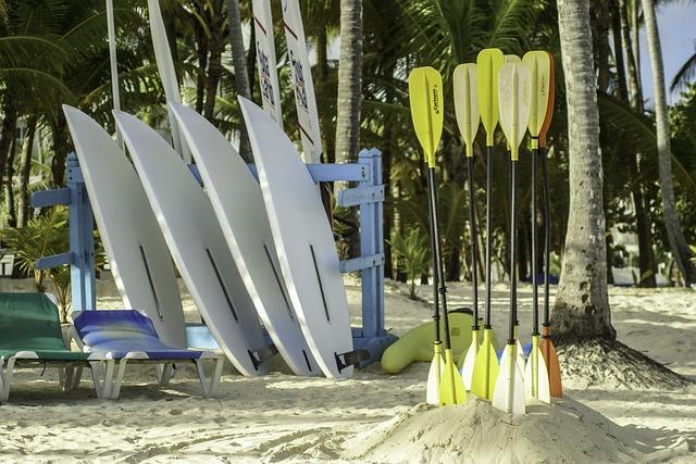 Dominicana, Punta Cana, Beach