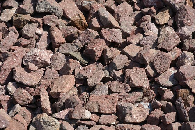 Stone, The Scenery, Purely, Texture