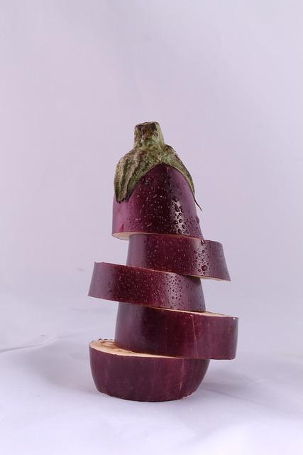 Still Life, Eggplant, Fruit, Nutrition, Purple, Food