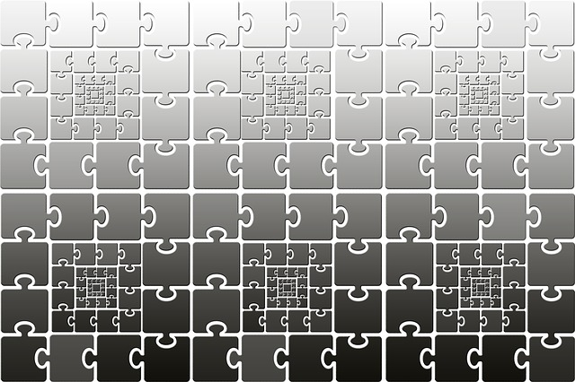 Puzzle, Puzzle Piece, Puzzles, Piecing Together, Play