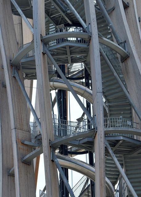 Pyramidenkogel, Carinthia, Observation Tower